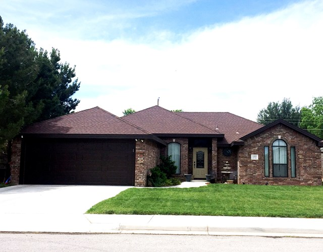 1221 Bellaire Dr, Andrews, TX 79714