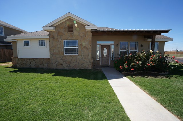 4 Old Lampasas Trail, Odessa, TX 79765