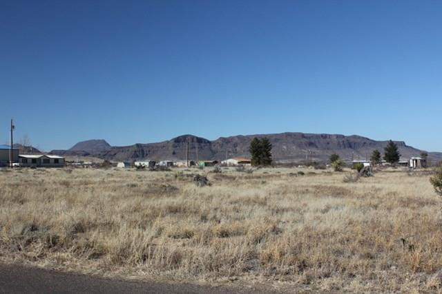Quail Ridge Rd, Alpine, TX 79830