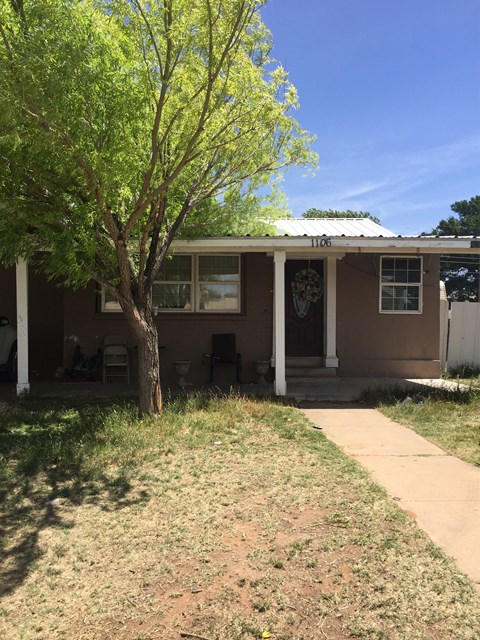 1106 NW 3rd St, Andrews, TX 79714