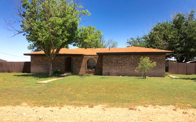 1465 SE County Rd 1001, Andrews, TX 79714