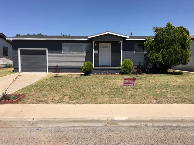 3810  Walnut Ave, Odessa, TX 79762