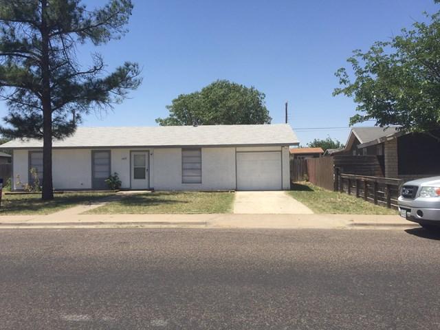 1405 Coronado, Odessa, TX 79764