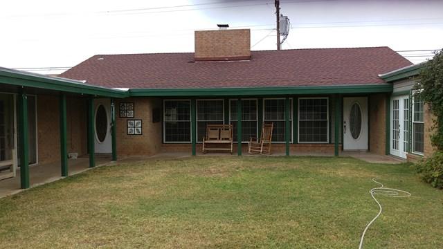 4037 Lakeside Dr, Odessa, TX 79762