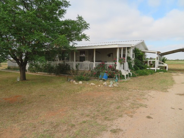 2970 SE County Rd 5501, Andrews, TX 79714