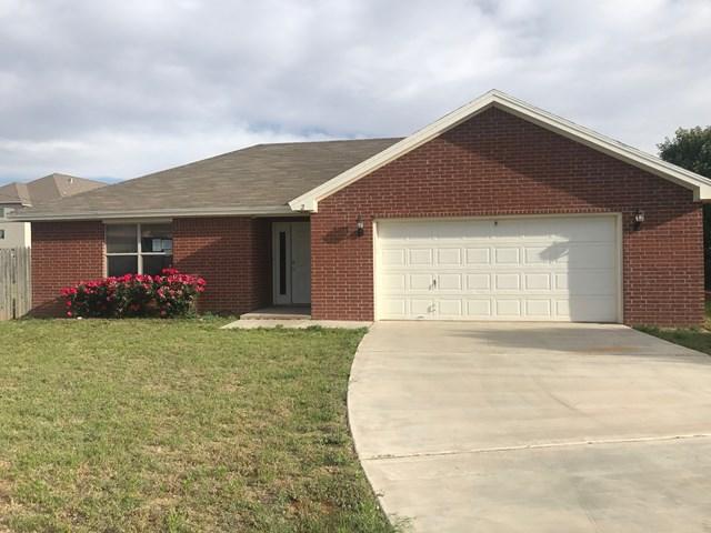 2 Collie Court, Andrews, TX 79714