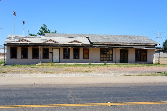 Cockrell St, Alpine, TX 79830
