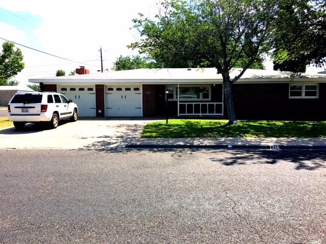 1316 Laurel Ave, Odessa, TX 79761