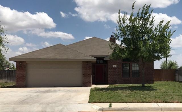 737 SE Shepherd Circle, Andrews, TX 79714