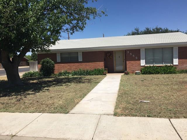 3886 Kenwood Dr, Odessa, TX 79762