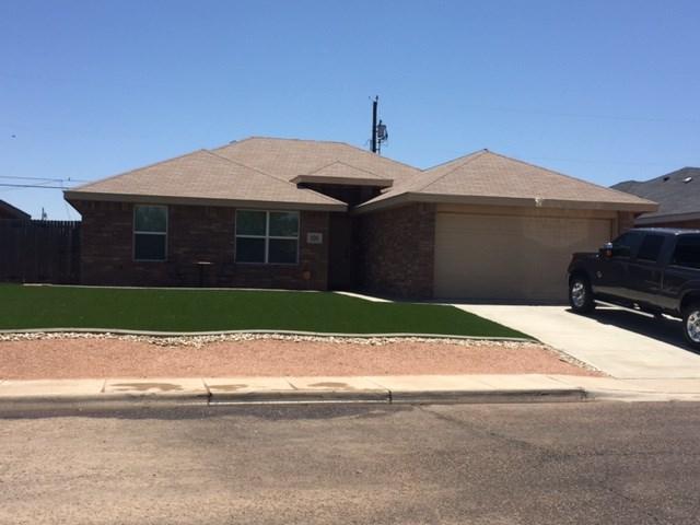 820 Purdue St, Odessa, TX 79765