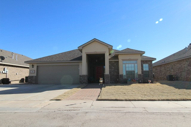400 E 95th St, Odessa, TX 79765