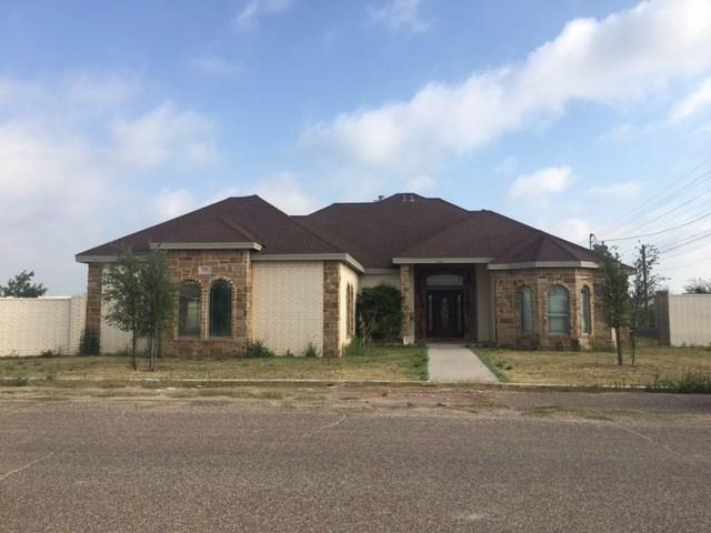 5816 W 32nd St, Odessa, TX 79764