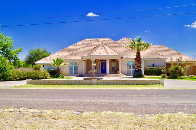 5600 Colorado Ave, Odessa, TX 79762