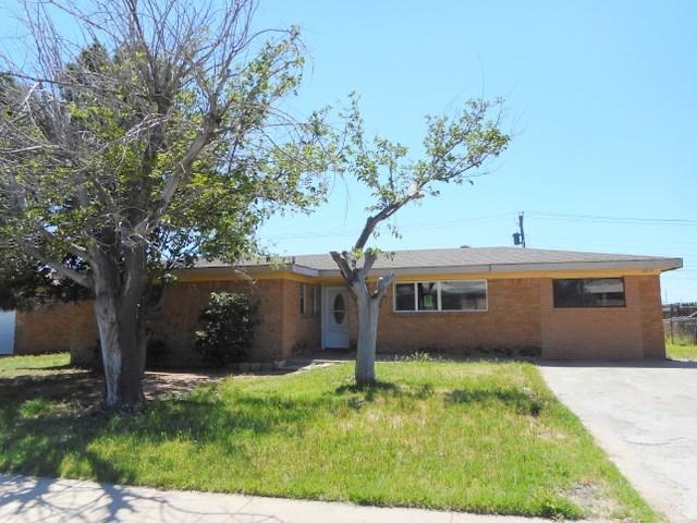 4215 Dawn Ave, Odessa, TX 79762