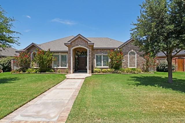52 E La Promesa Circle, Odessa, TX 79765