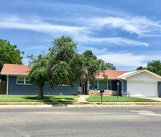 600  NW Ave E, Andrews, TX 79714