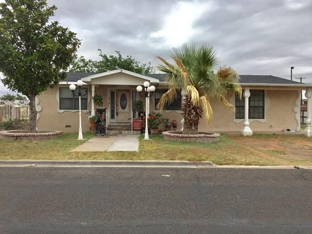 2710 N Washington Ave, Odessa, TX 79764