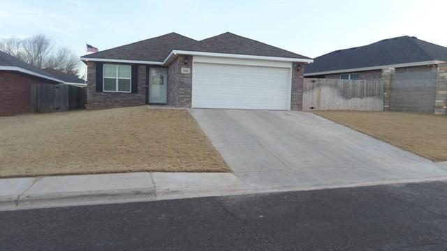 604 Vasser Road, Odessa, TX 79765