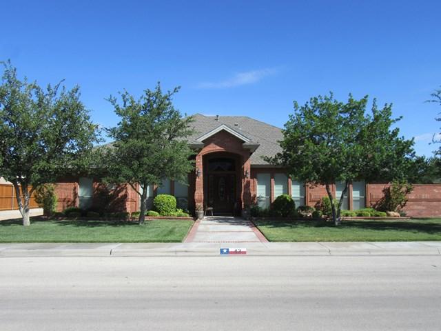 43 La Promesa Circle, Odessa, TX 79765