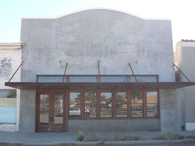 El Paso, Marfa, TX 79843