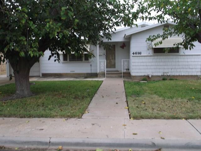 4616 Hendrick, Odessa, TX 79762