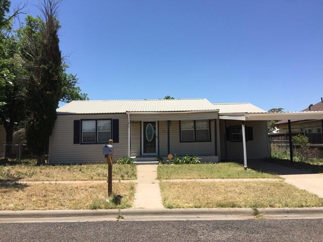 803 NE 4th St, Andrews, TX 79714