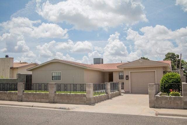 2828 Hilltop Dr, Odessa, TX 79762