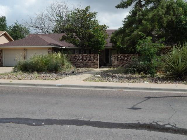 4339 Springbrook Dr, Odessa, TX 79762