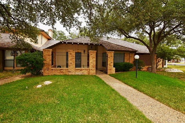 1214 French Ave, Odessa, TX 79761