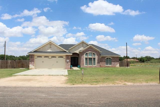 1440 NE County Rd 501, Andrews, TX 79714