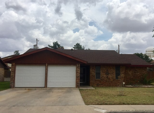 606 NW 16th St, Andrews, TX 79714