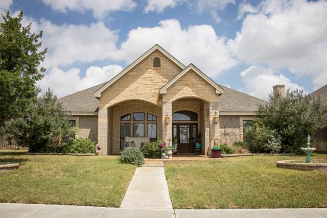 5006 Oak Valley Dr, Midland, TX 79707