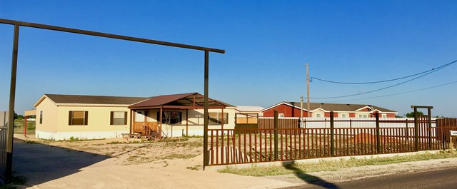 3324 N Knox Ave, Odessa, TX 79764
