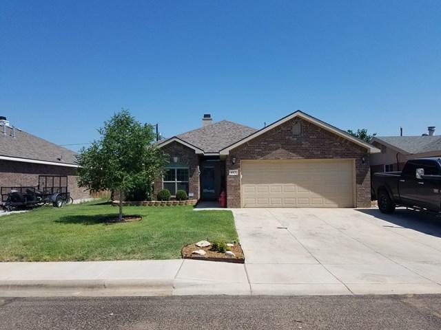643 Duke Ave, Odessa, TX 79765