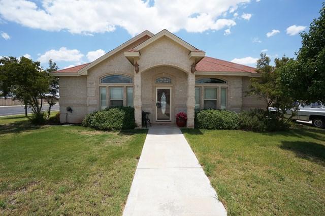 2 Toro Court, Odessa, TX 79765