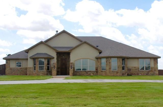 2413 N County Rd 1278, Midland, TX 79707