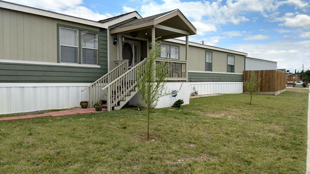 602 Magnolia, Odessa, TX 79761