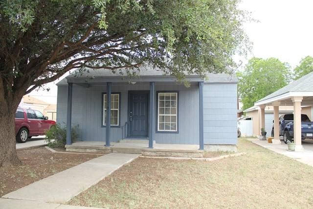 518 Graham Ave, Odessa, TX 79763