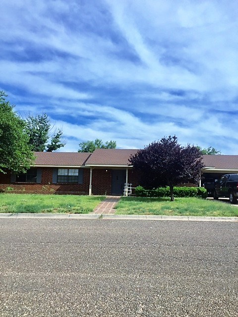409 NW Ave. L, Andrews, TX 79714