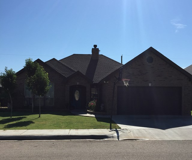 1522 NW 9th St, Andrews, TX 79714