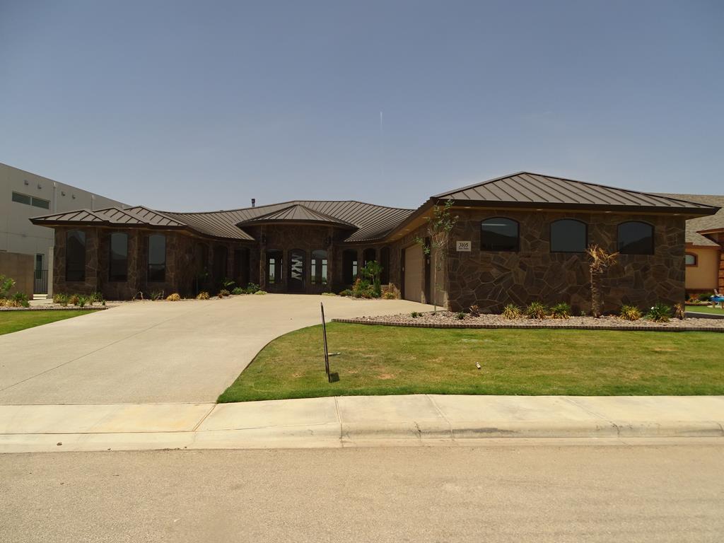 3105 San Saba Drive, Odessa, TX 79765