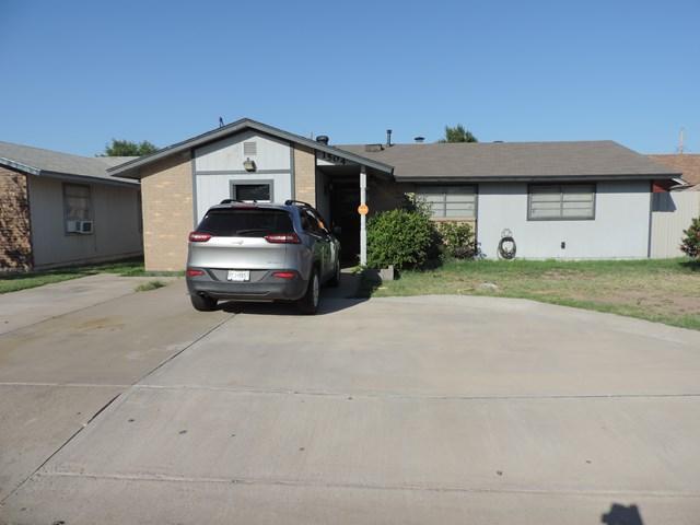 1504 Hemphill, Odessa, TX 79763