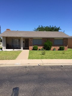 2828 Spur Ave, Odessa, TX 79761