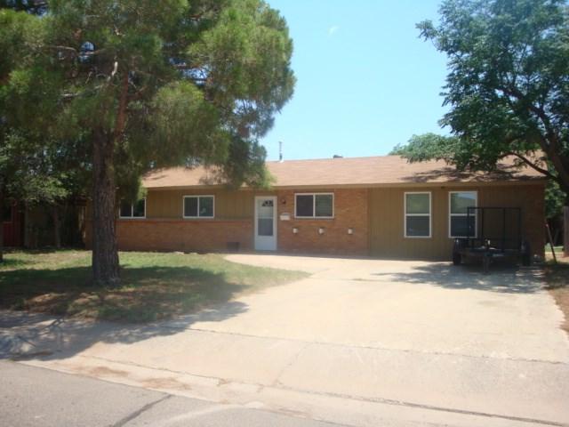 4323 Princeton Ave, Midland, TX 79703