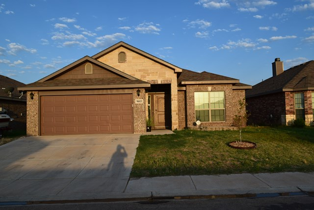 9603 Holiday Dr, Odessa, TX 79765
