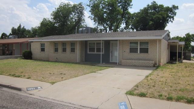 , Monahans, TX 79756