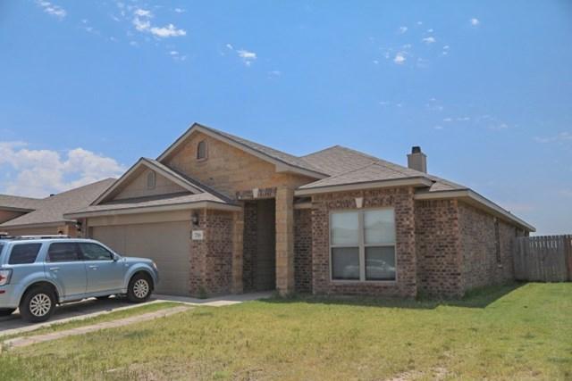 716 E 96th St, Odessa, TX 79765
