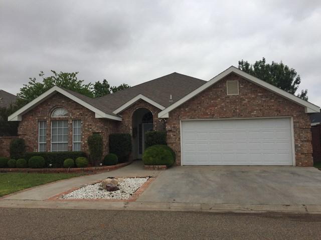 3012 Woodridge Lane, Odessa, TX 79762