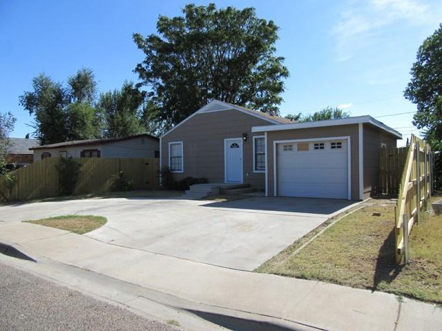 3813 Ranchland Ave, Odessa, TX 79762